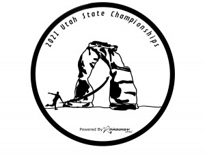 2021 Utah State Championships Powered By Prodigy graphic