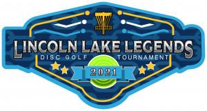 Lincoln Lake Legends graphic