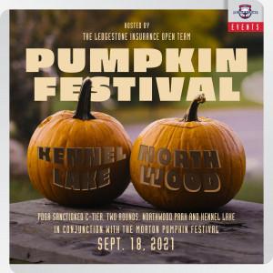 Pumpkin Festival graphic