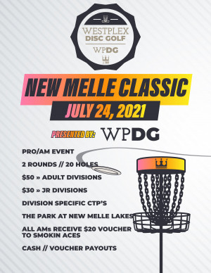 New Melle Classic graphic