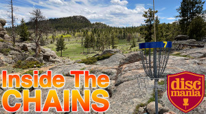 Inside The Chains Saturday Flex Sponsored by Discmania graphic