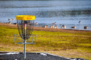 Mr. Bill's Disc Golf Presents The Clash at Crystal Lakes graphic