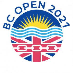 2021 BC Open graphic