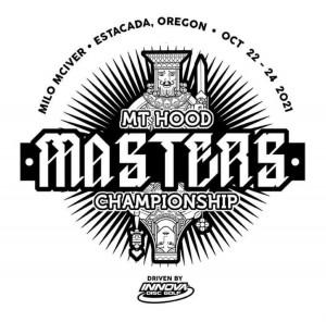 FlighTowel Presents Mt Hood Masters' Championship Driven by Innova 2021 graphic