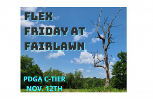 Sheets Chrysler Dodge Jeep Ram Presents: Flex Friday in Fairlawn graphic