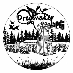 The Dreamaker Open graphic