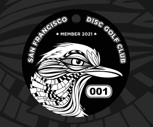 2021 SFDGC Summer Bag Tag Bash graphic