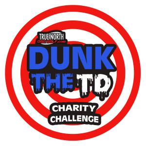 TNDG's Dunk The TD Tank Challenge graphic