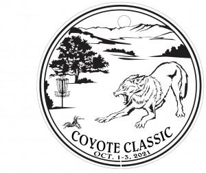Coyote Classic 2021 graphic