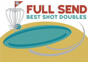 Full Send Best Doubles (Fall 2021) graphic