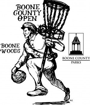 Boone County Open Pros/Advanced graphic