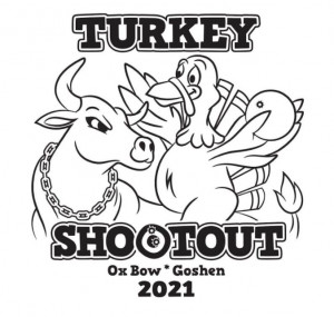 2021 Turkey Shootout graphic