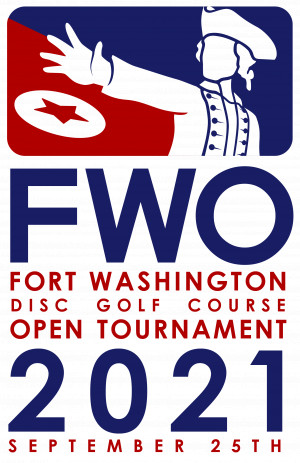 Fort Washington Open-The Red Pins Are Coming graphic