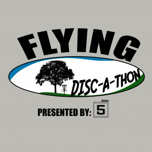 Flying Disc-A-Thon graphic