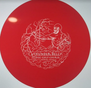 Thunder Belly Rumble graphic