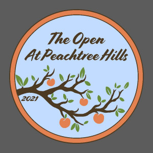 The Open at Peachtree Hills graphic