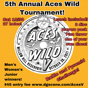 Aces Wild V graphic