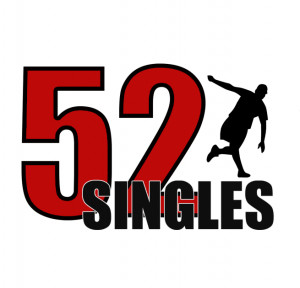 52 Singles Year End graphic