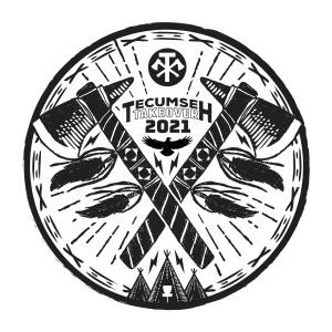 Tecumseh TAKEOVER graphic