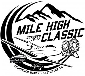 Mile High Classic - AM Day graphic