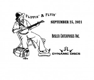 The 11th Annual Flippin' and Flyin' graphic