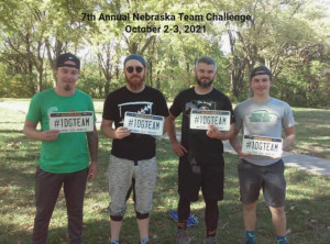 7th Annual Nebraska Team Challenge graphic