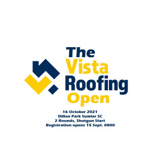 The Vista Roofing Open graphic