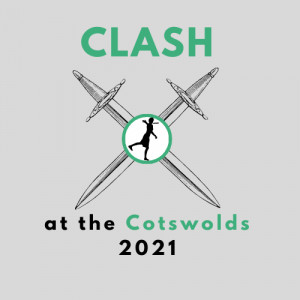 Clash at the Cotswolds presented by LDGC graphic