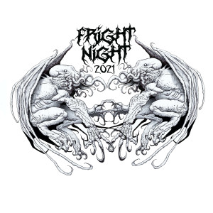 Fright Night XII graphic