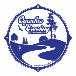Ogeechee Crossing Open presented by Discmania graphic
