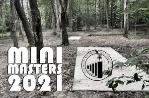 MINI MASTERS 2021 graphic