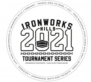 14th Annual Championships at Ironworks Hills - Junior, Age-Restricted, Women, and Novice graphic
