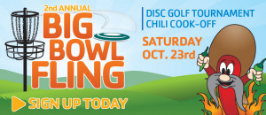 Big Bowl Fling graphic