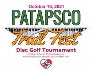 Patapsco Trail Fest 2021 - AM/Juniors graphic