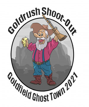 Goldrush Shoot-Out graphic