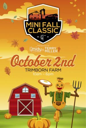 Mini Fall Classic (Flex Start Singles) graphic