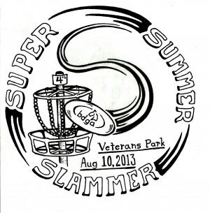 Super Summer Slammer 4 graphic