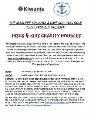 Disc4Kids graphic