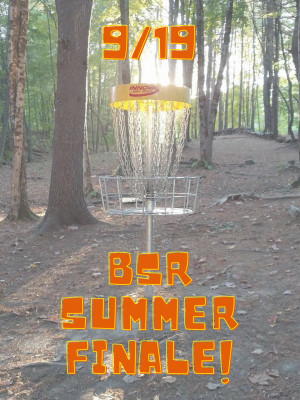 Bittersweet Ridge Summer Finale graphic