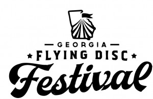 6th Annual GA Flying Disc Festival graphic