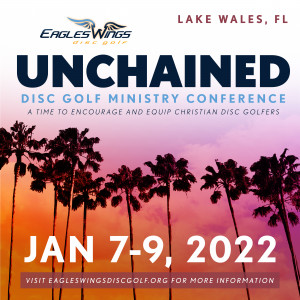 Eagles Wings Unchained Conference Flex Start @ Lake Aurora graphic