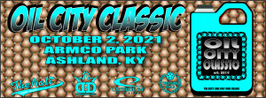 Oil City Classic presented by The Nati graphic