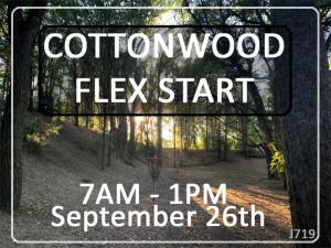 J719 Flex 3 - Cottonwood graphic