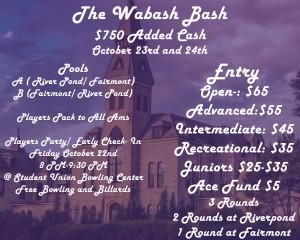 Wabash Bash graphic