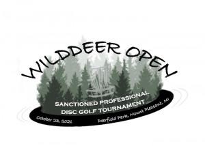Wilddeer Open graphic