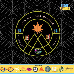 Tug Hill Fall Classic Presented by NSH Custom Discs graphic