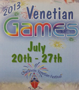 Venetian Festival Disc Golf Doubles & course 'soft-opening' - First Event!! graphic