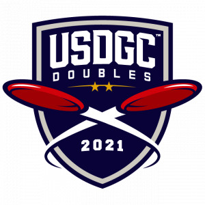NADGT 2022 USDGC Doubles Qualifier #2 @ Moody's Disc Golf Course Driven by INNOVA Champion Discs graphic