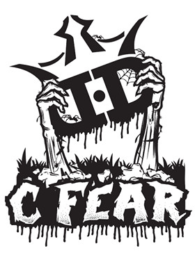 13 Hole C Fear - The 2nd Coming presented by L64 graphic