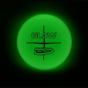 CCR Open - Friday Night Glow graphic